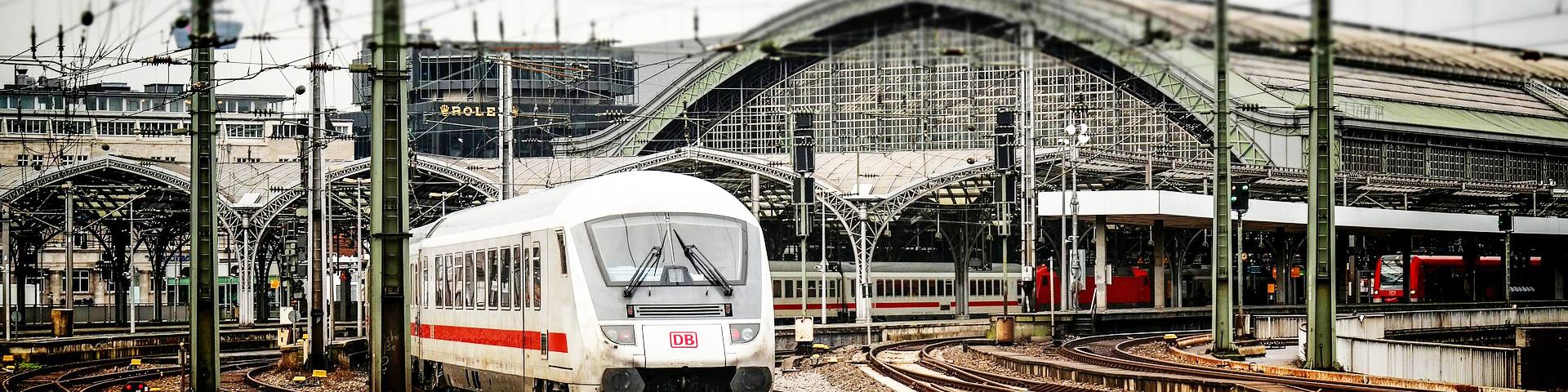 T-Railway
