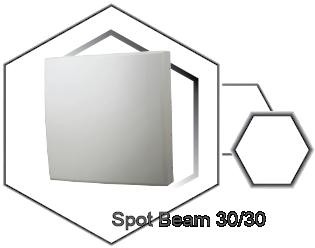 SpotBeam-3030-SMI