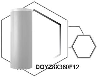 DOYZ8X360F12