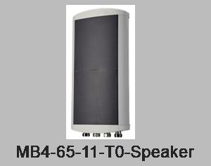 MB4-65-11-T0-Speaker