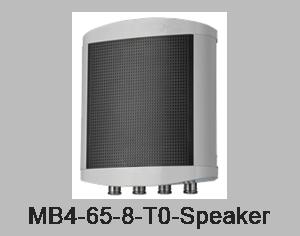 MB4-65-8-T0-Speaker